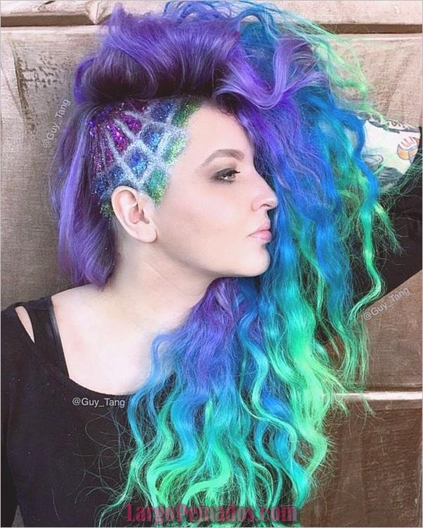 Peinados Emo lindos para niñas (13)