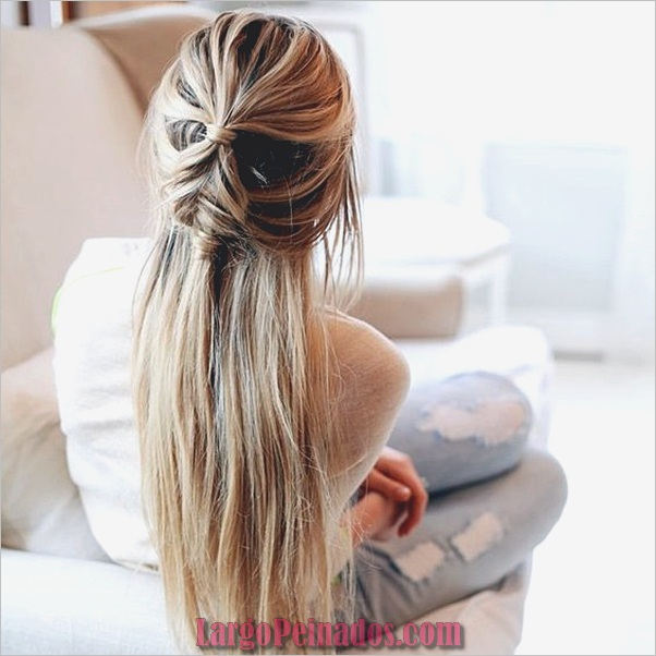 Peinados bohemios para mujer (3)