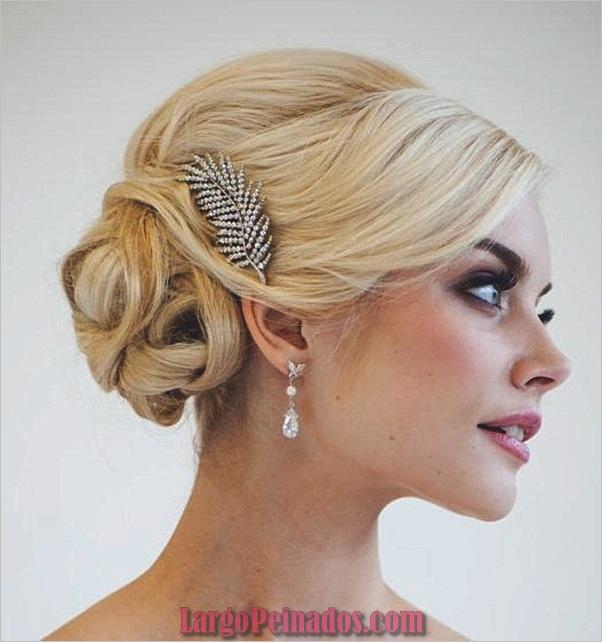 Peinados de Bollo Fácil para Mujeres (37)