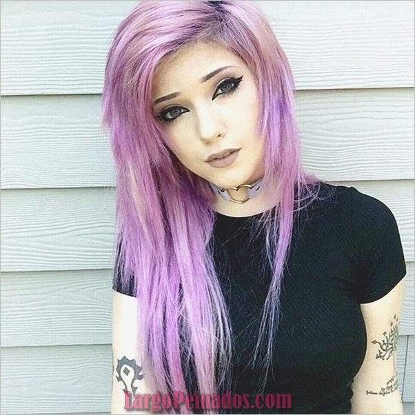 Peinados Emo lindos para niñas (21)
