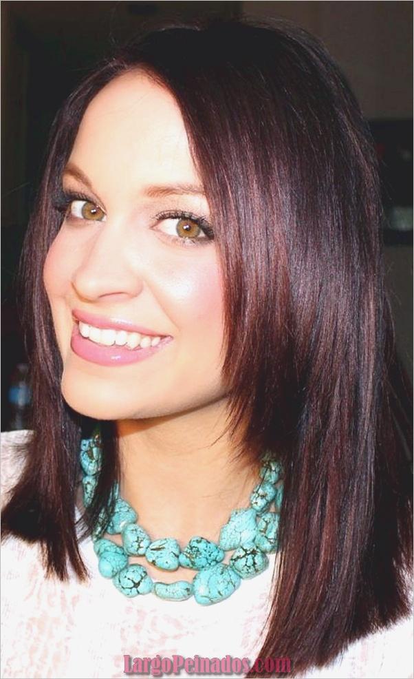 Borgoña-pelo-color-ideas-con-luces-22