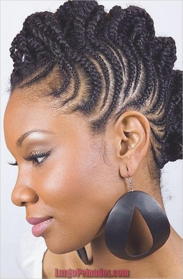Peinados trenzados simples para cabello largo (41)