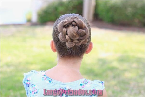 peinados de verano lindo0091