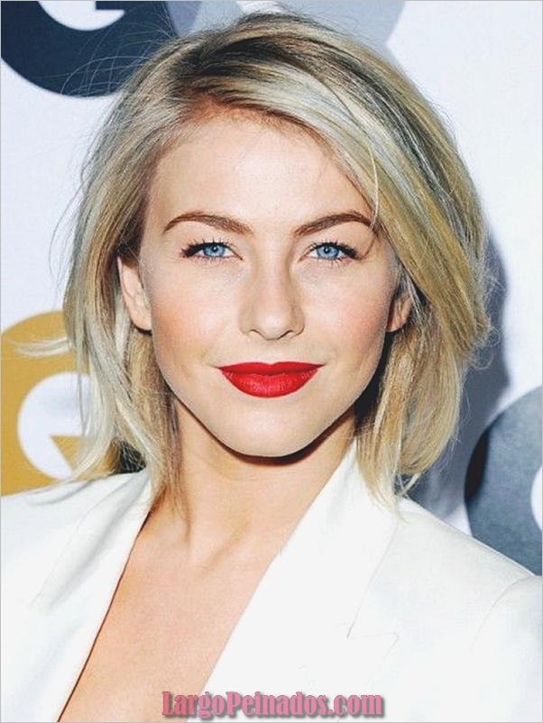 Peinados de primavera para cabello largo y mediano (2)