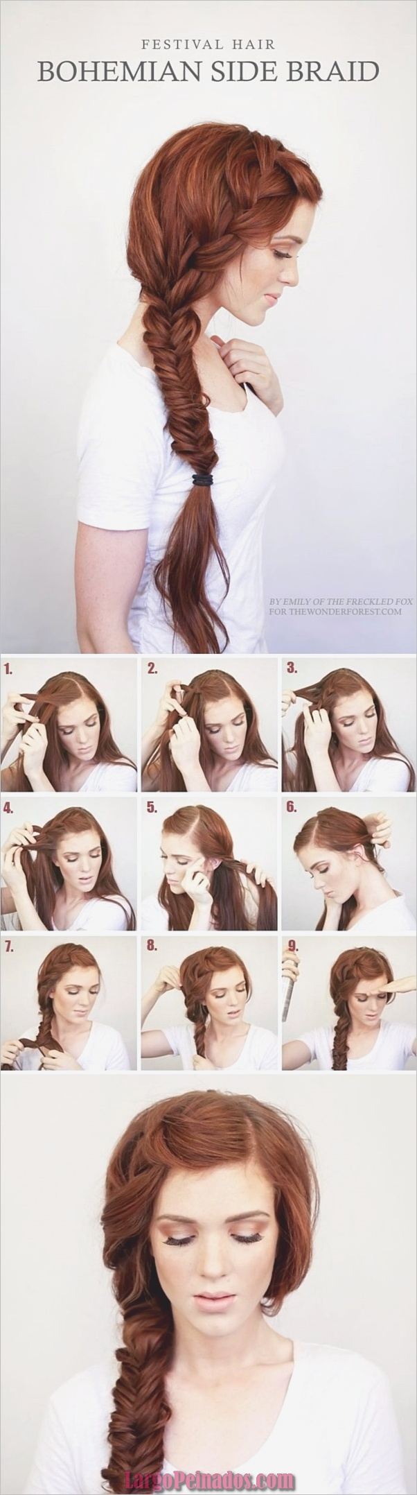 Peinados de 3 minutos para mujeres de negocios