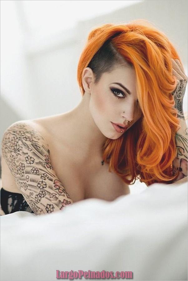 Ideas de color de cabello para mujeres (6)