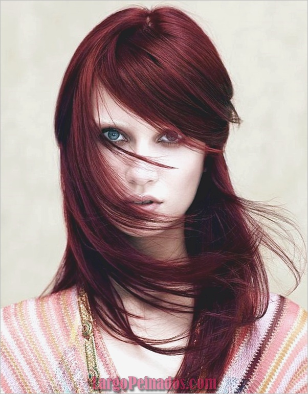 Borgoña-pelo-color-ideas-con-destaca-4