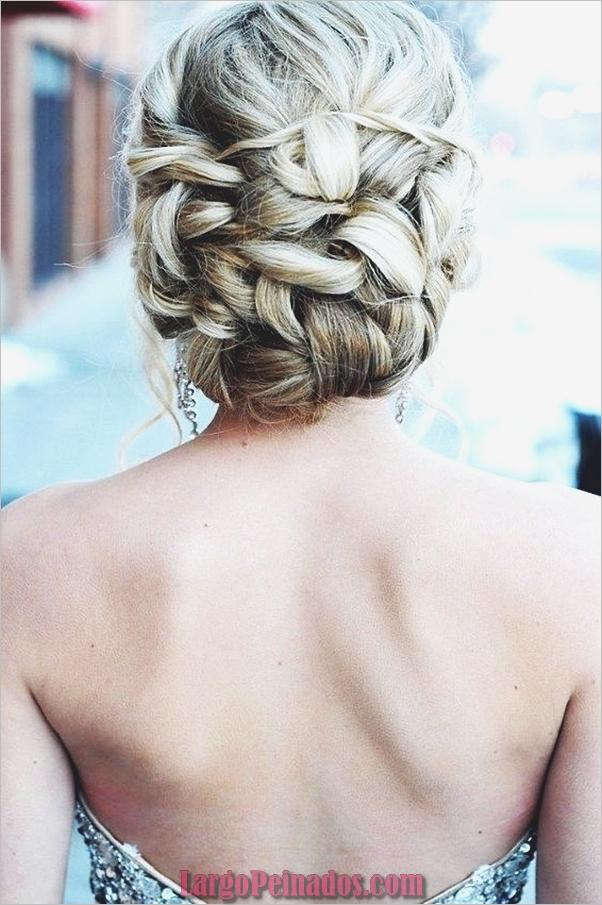 peinados de fiesta para cabello largo-20