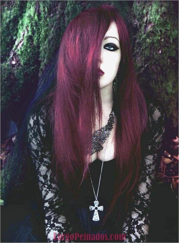 Ideas de color de cabello para mujeres (19)