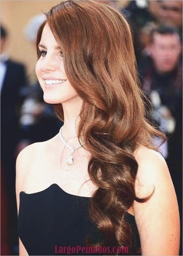 peinados de fiesta para cabello largo-29