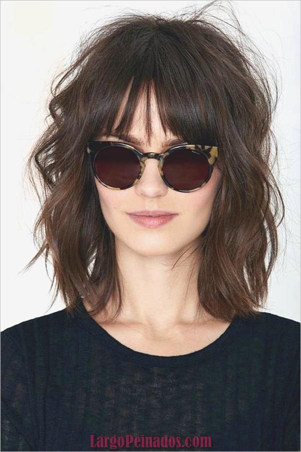 Peinados medio y corto para el cabello fino (18)
