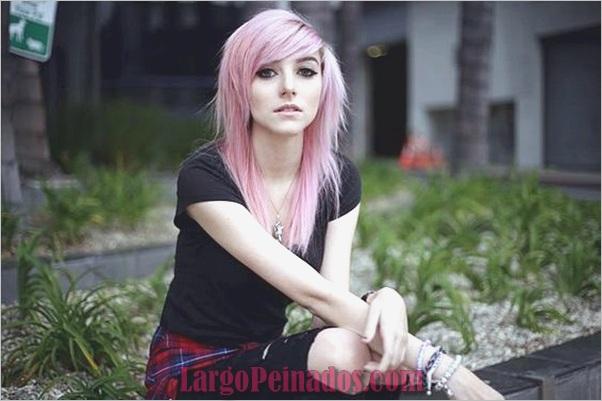 Peinados Emo lindos para niñas (8)