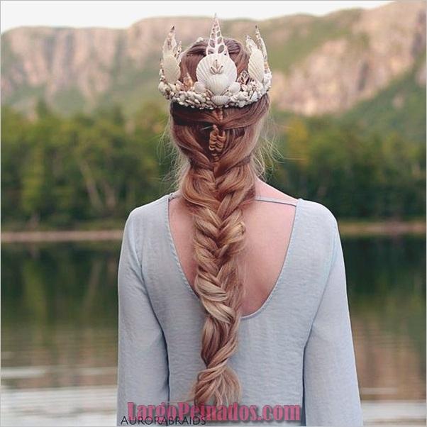 Peinados medio y corto para el cabello fino (1)