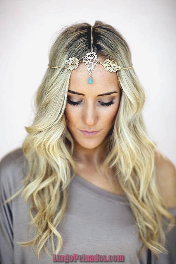 Peinados bohemios para mujer (20)