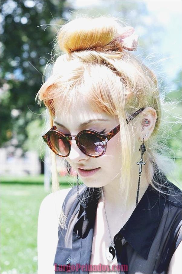 Peinados para Caras Redondas (4)
