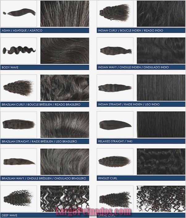 Como hacer el pelo rizado3