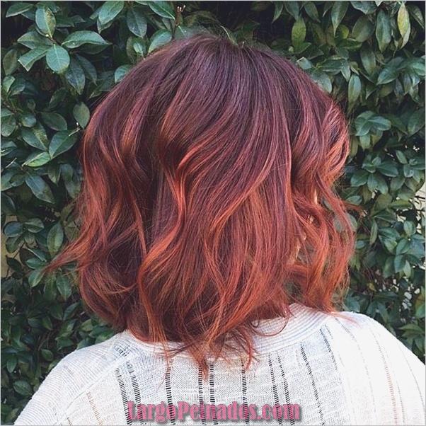 Borgoña-pelo-color-ideas-con-destaca-21