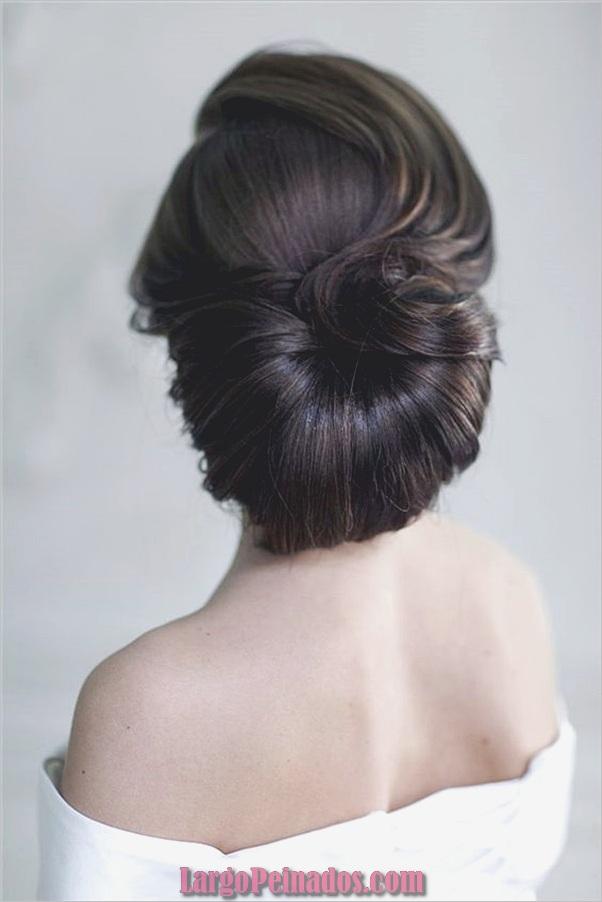 Ideas para mantener tu cabello fuera del cuello (9)