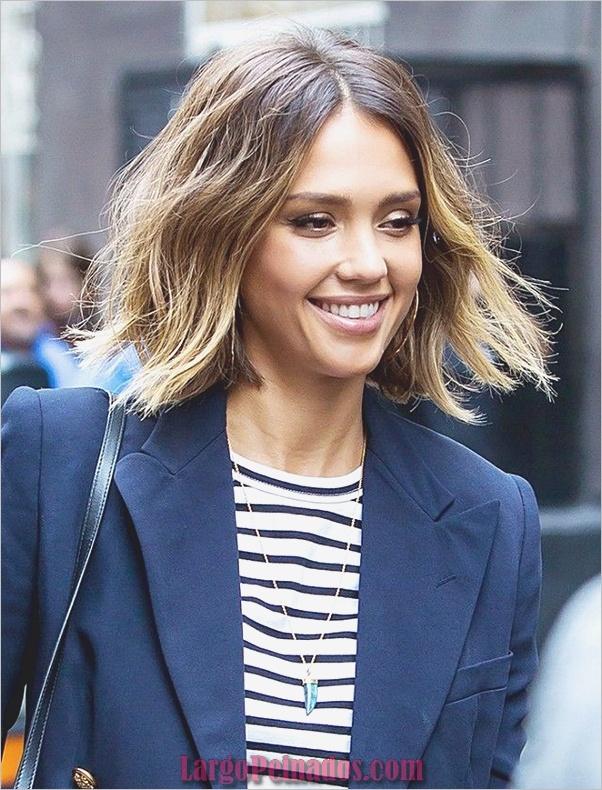 Peinados de primavera para cabello largo y mediano (16)