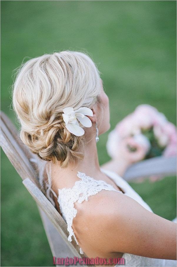 Updos de pelo de boda (13)