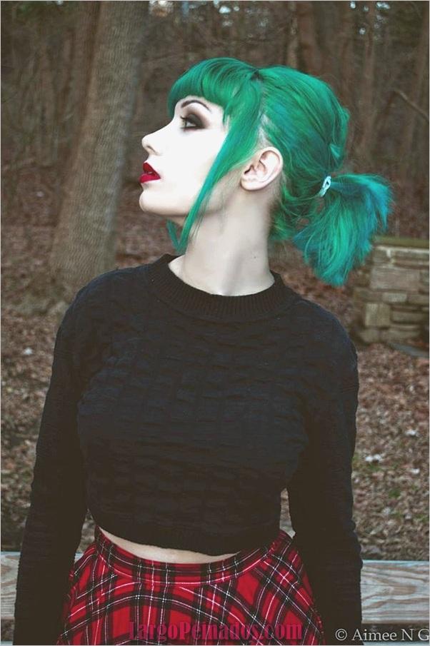 Ideas de color de cabello para mujeres (4)