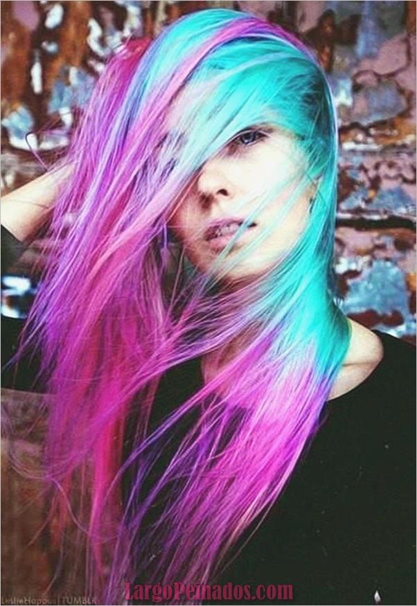 Peinados Emo lindos para niñas (4)