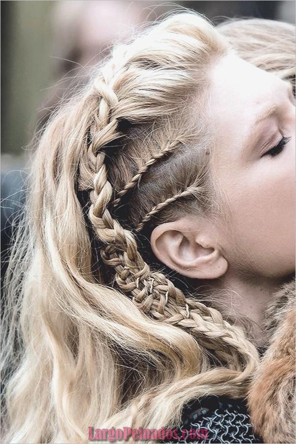 Peinados bohemios para mujer (7)