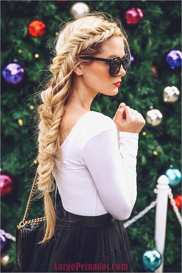 Peinados bohemios para mujer (1)