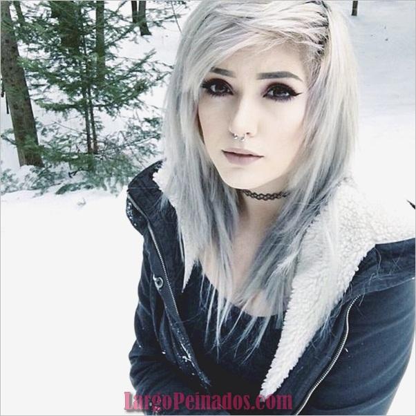Peinados Emo lindos para niñas (3)