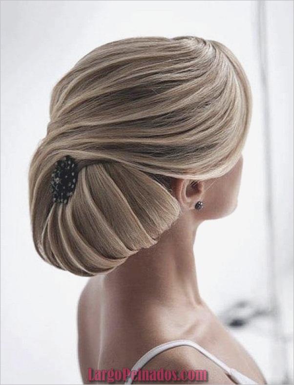 Boda para el cabello updos (12)