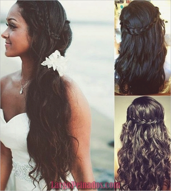 Peinados largos para mujeres negras (9)