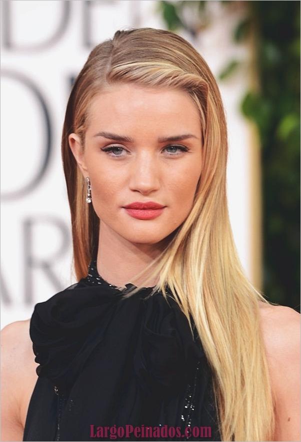 peinados de fiesta para cabello largo-35