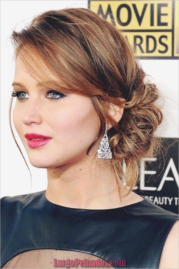 peinados de fiesta para cabello largo-5