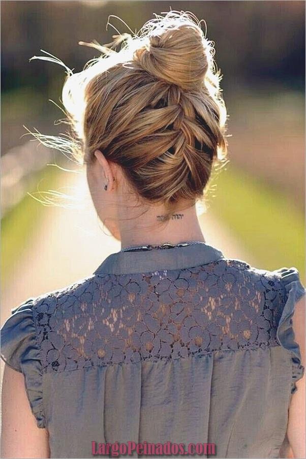 Estilos de pelo de longitud media para las mujeres (8)