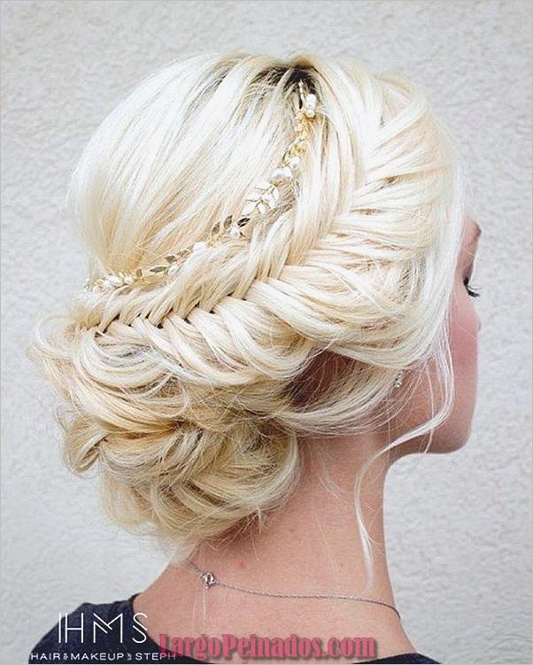 Ideas para mantener tu cabello fuera del cuello (16)