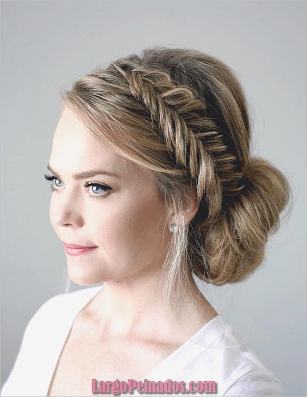 Ideas para mantener tu cabello fuera del cuello (10)