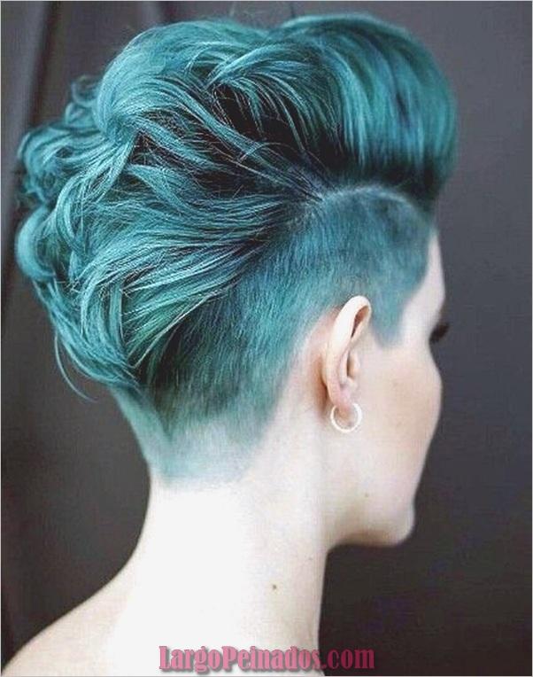 Peinados Afeitados Para Mujeres (2)