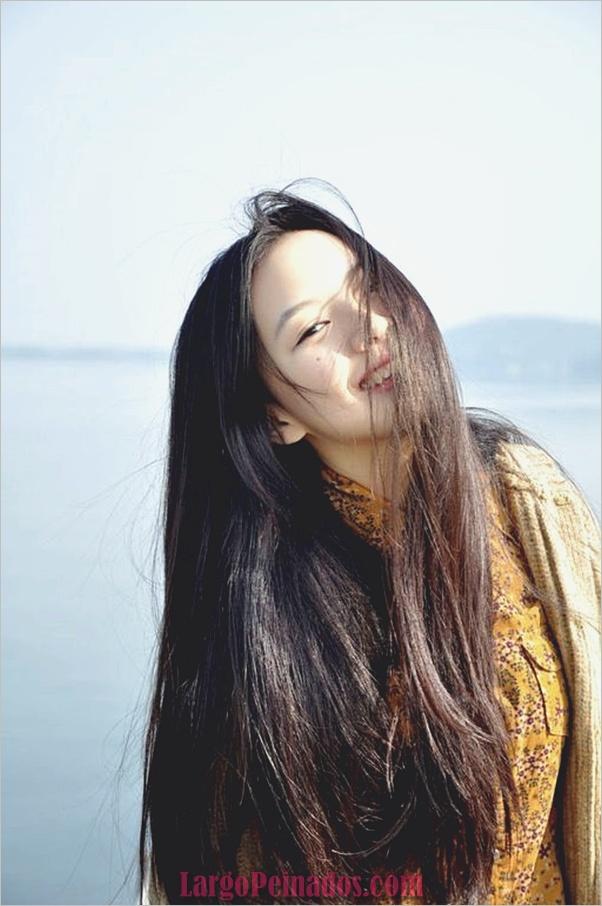 lindos peinados para caras largas 27
