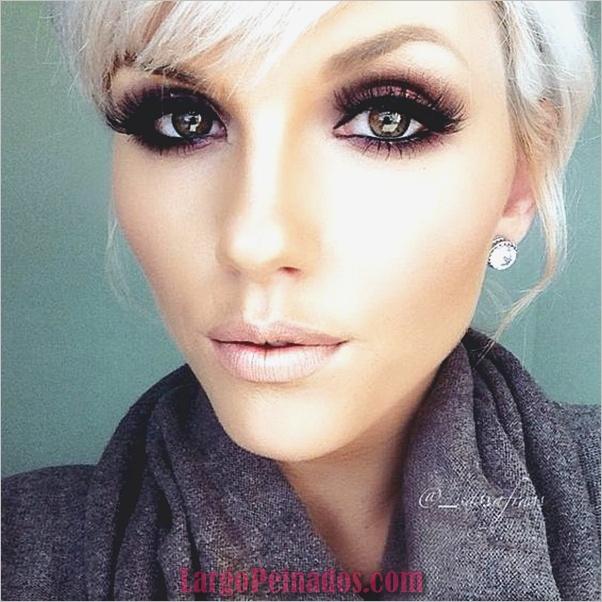 Ojos de maquillaje con capucha-y-tutorial-8