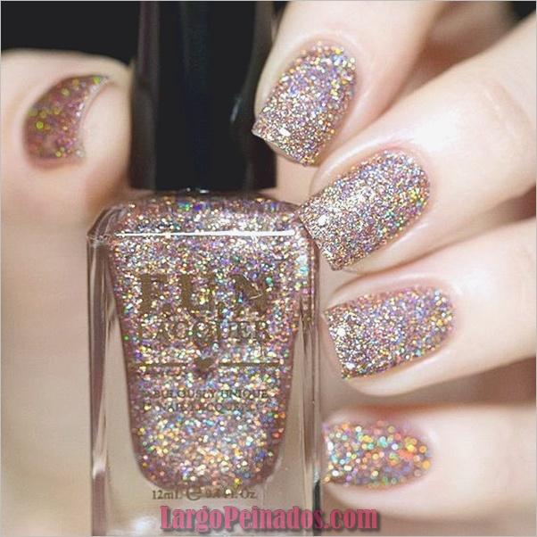 Diseño de uñas de chispa (7)