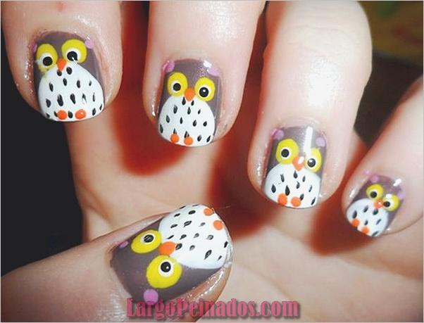 Estampados de animales para uñas (29)