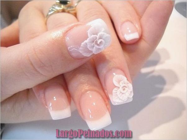 Diseños de arte de uñas fáciles para principiantes15