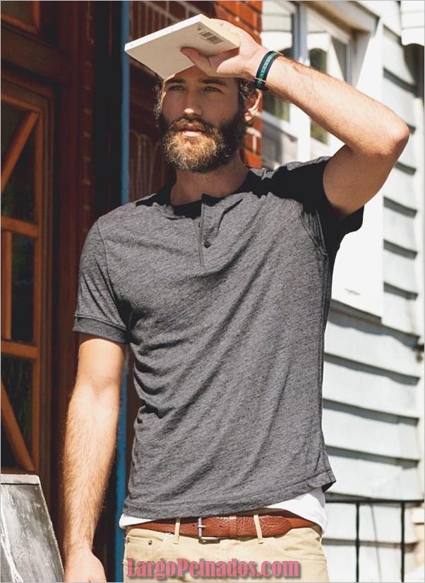 Las mejores razones por las que necesitas crecer Beard10
