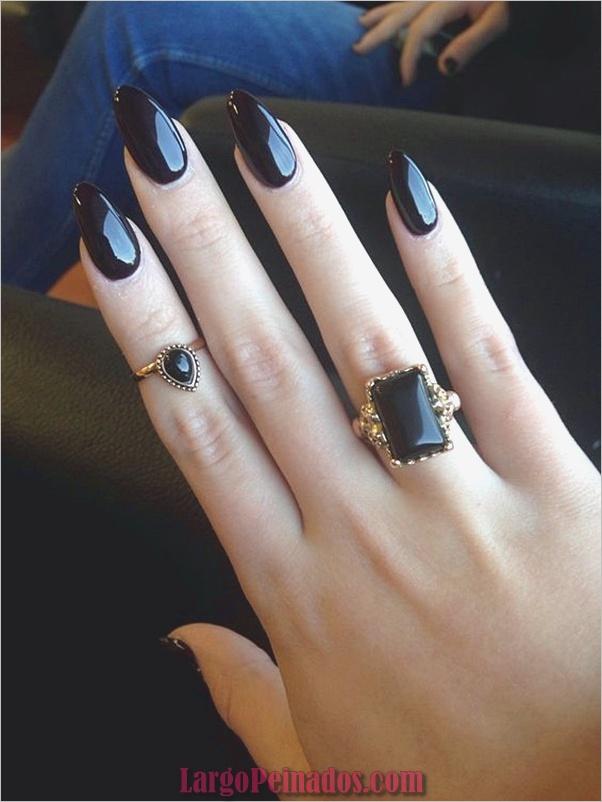 Diseños de uñas puntiagudas de almendra (14)