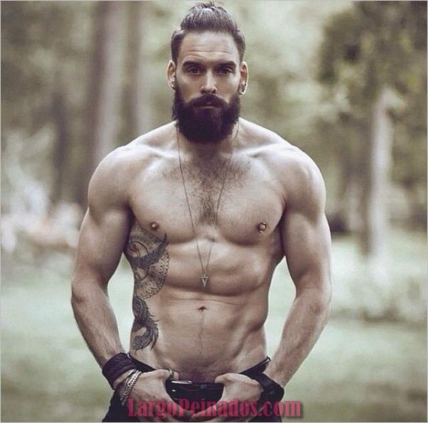 Las mejores razones por las que necesitas crecer Beard11