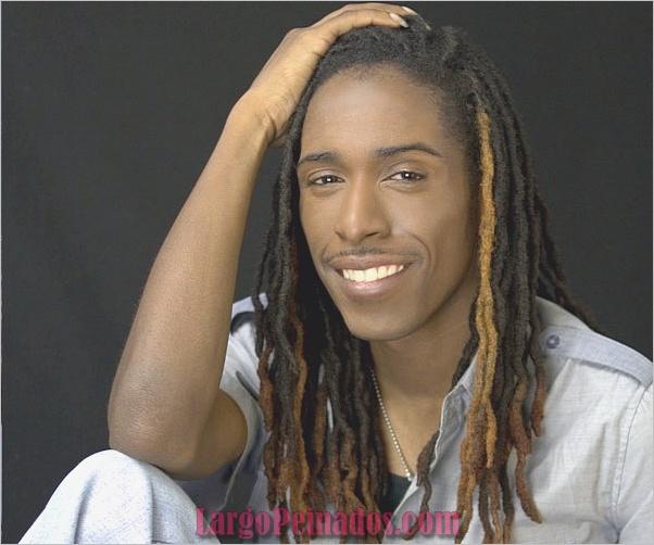 Últimos peinados largos para hombres (30)