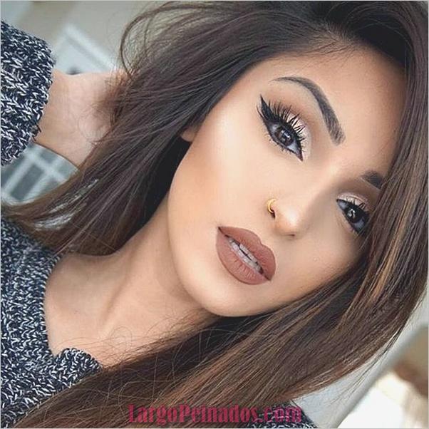 Ojos de maquillaje con capucha-y-tutorial-12
