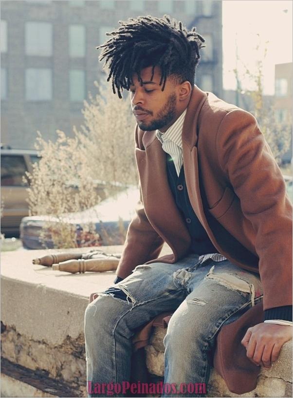 Últimos estilos de corte de pelo para hombres negros5