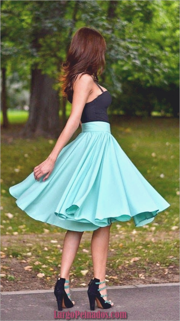 Trajes de moda de primavera (1)