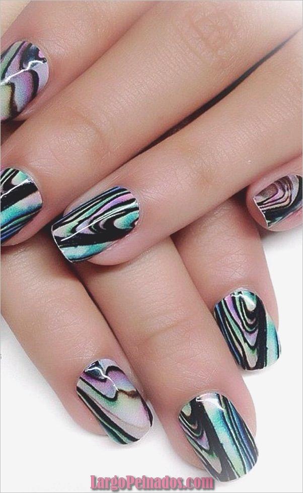 Imágenes creativas de uñas en 3D (14)